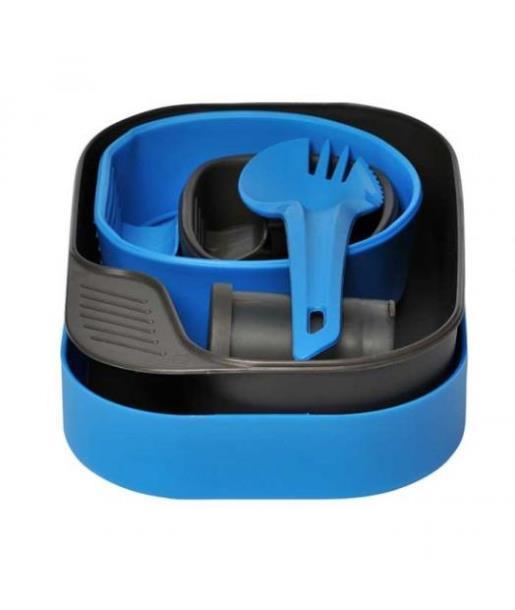 Wildo Набор туристический Camp-A-Box® Light Blue  (12633)