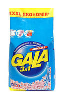 Порошок Gala Автомат Французский аромат 3 в 1 - 9 кг.