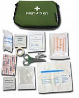 Аптечка первой медицинской помощи MilTec Small Med Kit Olive  (16026001)