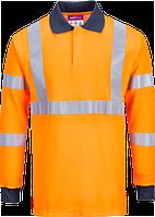 Огнестойкая рубашка поло RIS FR76