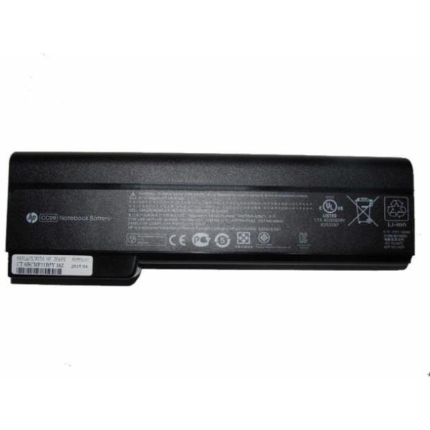 Батарея для ноутбука HP EliteBook 8460p 9 Cell Li-Ion 11.1V 6.6Ah 73wh MicroBattery, CC09