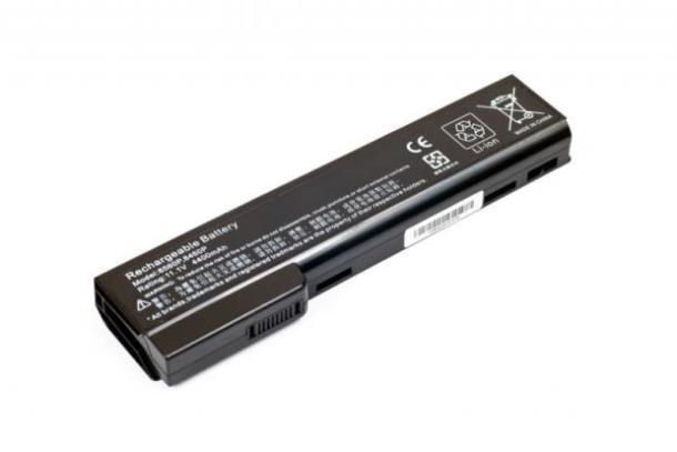 Батарея для ноутбука HP G62-A00 6 Cell Li-Ion 11.1V 6.6Ah 73wh MicroBattery CC09, HSTNN-UB21