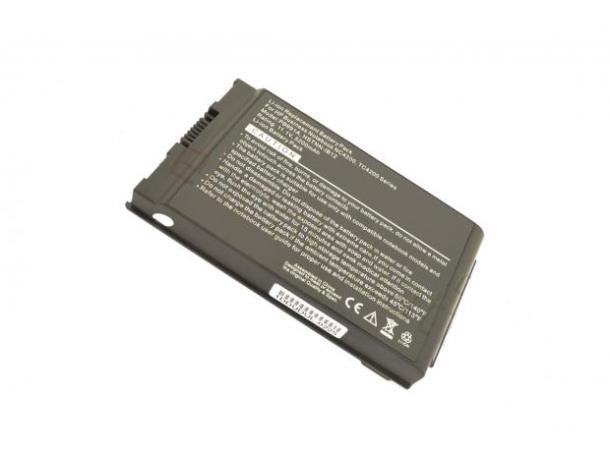 Батарея для ноутбука HP NC4200  Li-Ion 10.8V 4.4Ah MicroBattery MBI55848 (MBI1615)