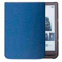 Чохол-книжка 7.8 PocketBook 740 Airon Premium Blue, фото 1