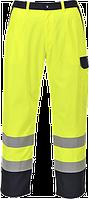 Светоотражающие брюки Bizflame Pro FR92