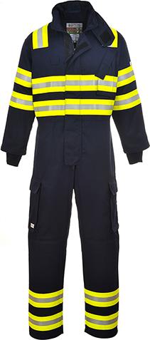 Комбинезон для природных пожаров FR98