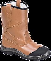 Ботинки для монтажника Steelite Pro S3 CI HRO FT12