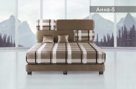 Кровать «Анна-5», фото 2