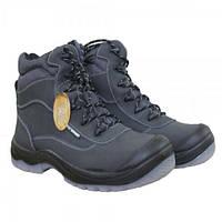 Кожаные тактические ботинки с утеплителем, MilTec 12822000 41 (12822000-41)