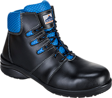 Женские ботинки Steelite Lily S1P FT49