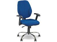 Офісне крісло Master GTR window chrome Новий Стиль / Офисное кресло Master GTR window chrome