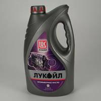 Масло промывочное  Лукойл Промывочное масло 4л