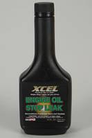 XCEL Герметик масляной системы Engine Oil Stop 0,354л