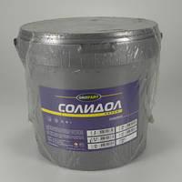 Смазка Солидол жировой 21 кг OIL RIGHT