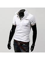 Рубашка поло Stereoman (Черный), фото 1
