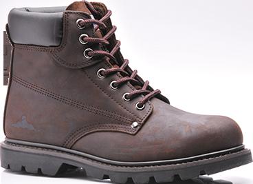 Ботинки защитные Steelite Welted SB HRO FW17