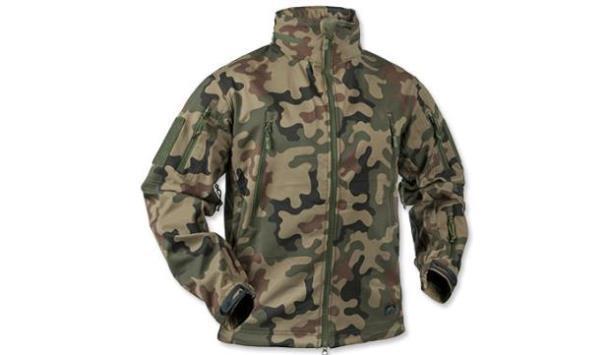 Куртка Helikon Gunfighter Softshell Camogrom (KU-GUN-FM-14)  regular L (KU-GUN-FM-14-L)