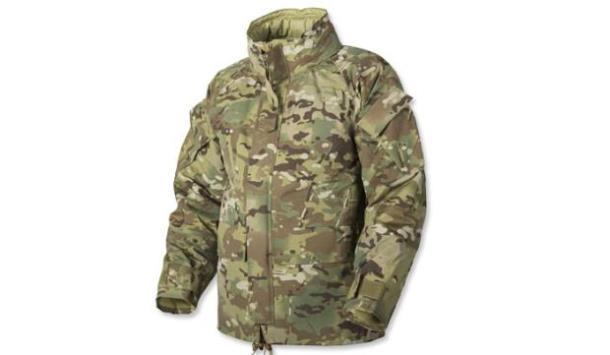 Куртка Helikon Gunfighter Softshell Camogrom (KU-GUN-FM-14)  regular M (KU-GUN-FM-14-M)