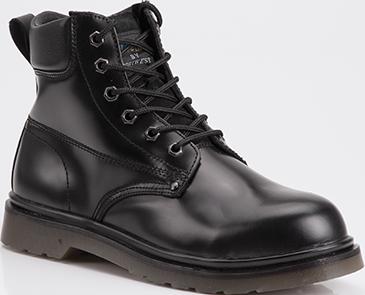Ботинки защитные с воздушной подушкой Steelite SB FW28
