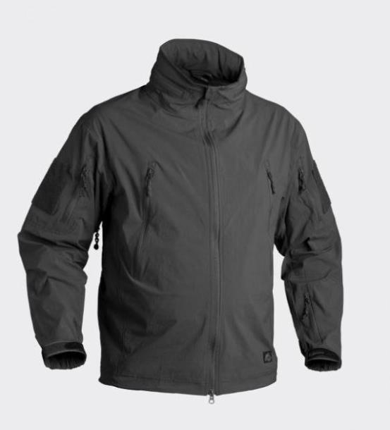 Куртка TROOPER - Soft Shell - черная ||KU-TRP-NL-01 (KU-TRP-NL-01 XL), Польша
