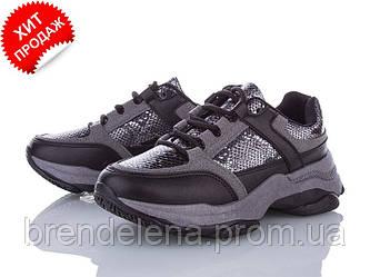 Жіночі кросівки р36-41( код 5943-00)