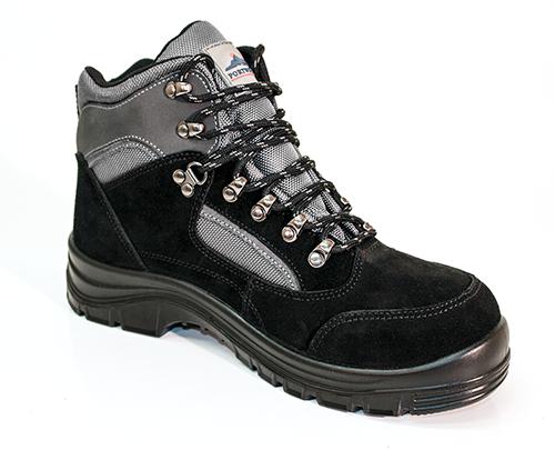 Ботинки всепогодные спортивные Steelite S3 WR FW66