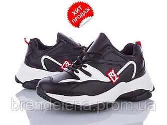 Жіночі кросівки р36-39( код 5945-00)
