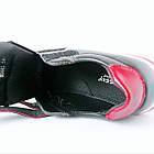 Школьные туфли-кеды мальчикам, р. 34 (22 см), фото 10