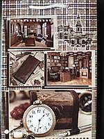 Пакет подарочный бумажный средний 16х25х7