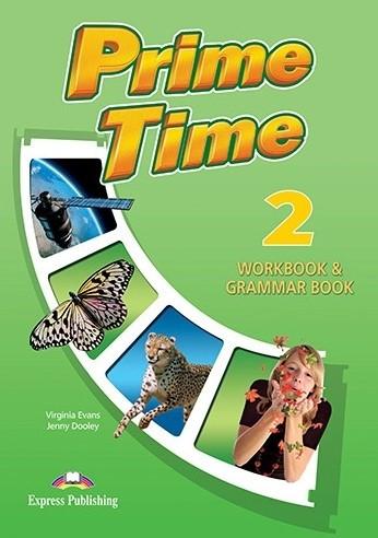 Prime Time 2 Workbook and Grammar
