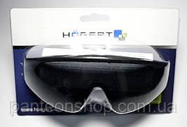 Окуляри захисні Hogert затемнені, фото 2