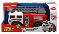 Машина пожарная Dickie 3306005, фото 1
