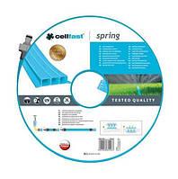 Перфорированный шланг для полива 15 м. Cellfast Spring (19-022), Польша