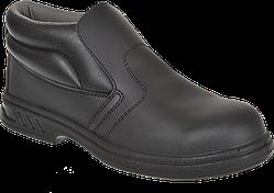 Ботинки без шнуровки Steelite S2 FW83