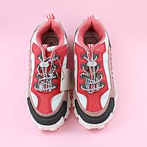 Детские кроссовки для девочки Пудра обувь Bi&Ki размер 30, фото 3