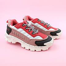 Детские кроссовки для девочки Пудра обувь Bi&Ki размер 29,30,33, фото 3