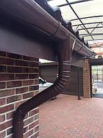Водостоки для крыш