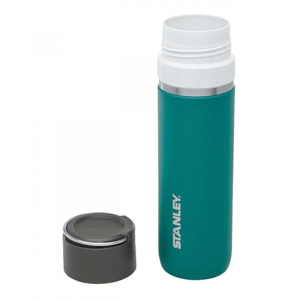 Термобутылка Stanley Ceramivac Hunter 0,7л. , бирюзовый (10-03108-010)