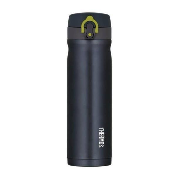 Термокружка Thermos Direct Drink Flask, Charcoal, 470 ml 130011