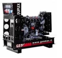 Генератор Genmac Duplex G40DOM