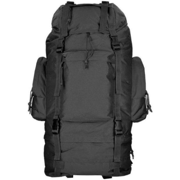 Туристический рюкзак 75л MilTec Ranger Black  (14030002), Германия