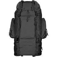 Туристический рюкзак 75л MilTec Ranger Black  (14030002), Германия, фото 1