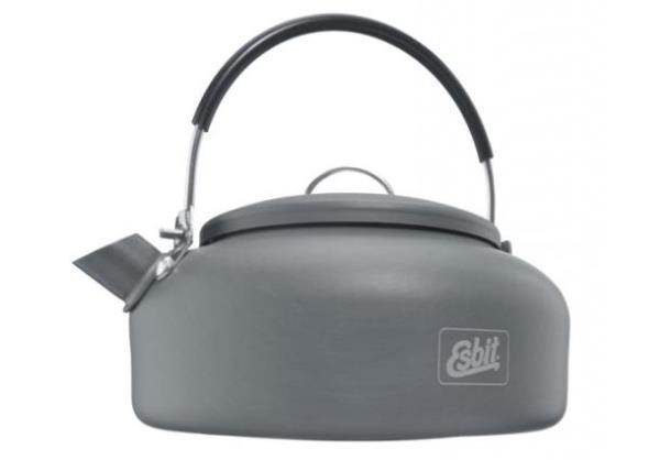 Туристический чайник Esbit Water Kettle 0.6 литра  (WK600HA)