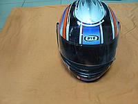 Мото Шлем BYE Helments Yamaha size- M б.у.