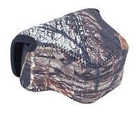 Чехол для камеры Optech USA D-Shortie 7410044 12,1 x 7,6 x 9.5 см Неопрен Камуфляж, фото 1