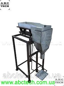 Весовой дозатор  для сыпучих до 10 кг