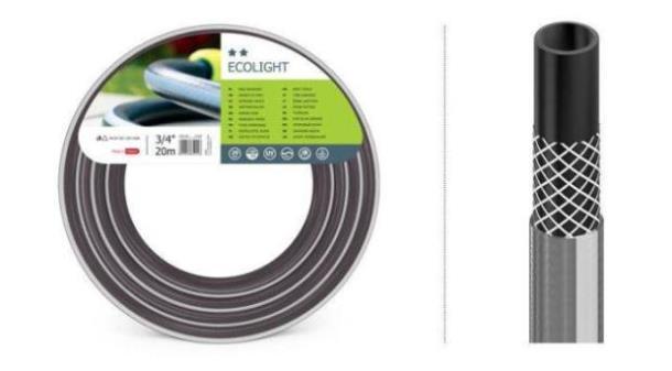 Шланг садовый ecolight Cellfast 3/4 30м (C10-171)