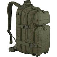Штурмовий (тактичний) рюкзак ASSAULT LASER CUT Mil-Tec by Sturm 20 л. (14002601)