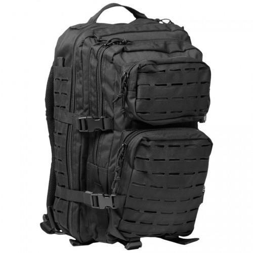 Штурмовой (тактический) рюкзак ASSAULT LASER CUT Mil-Tec by Sturm 20 л. (14002602)