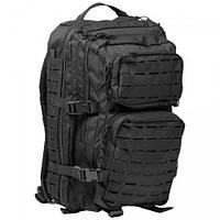 Штурмовой (тактический) рюкзак ASSAULT LASER CUT Mil-Tec by Sturm 20 л. (14002602), фото 1